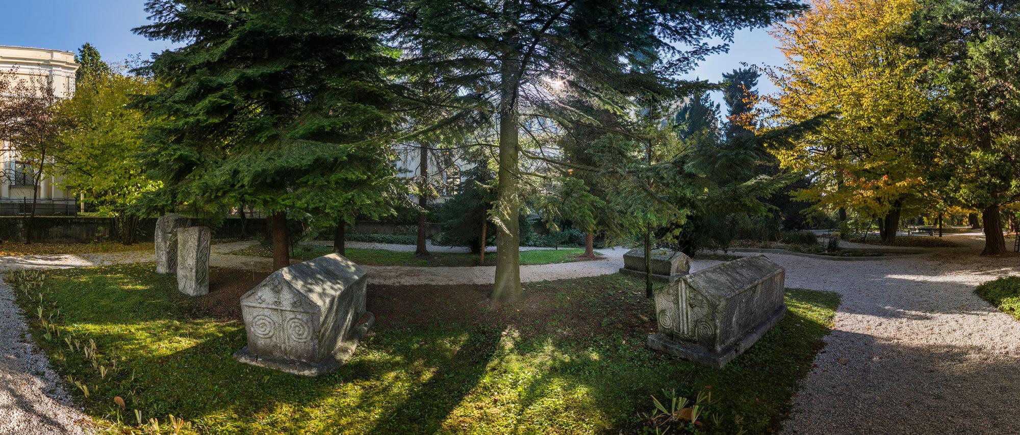 Botanicki Vrt Zemaljski Muzej Bosne I Hercegovine
