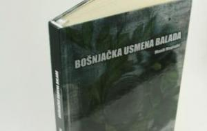 Bosniaks' oral ballad