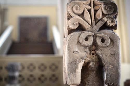 arheologija antika izložba