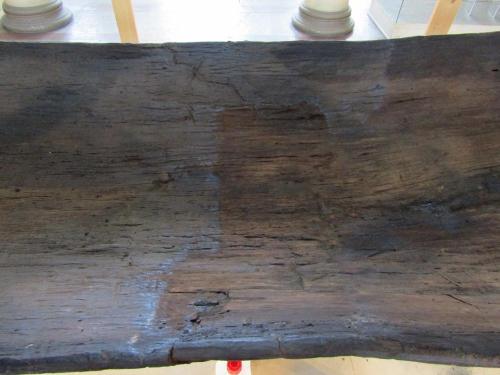 Drveni čamac iz Donje Doline