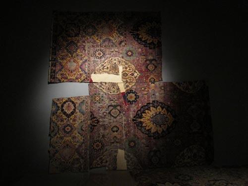 Sarajevski fragmenti safavidskih tepiha