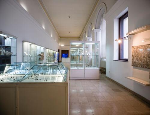 arheologija srednji vijek izložba